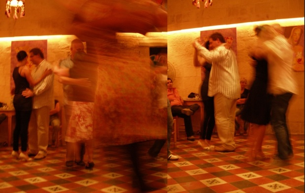 Tango 2008