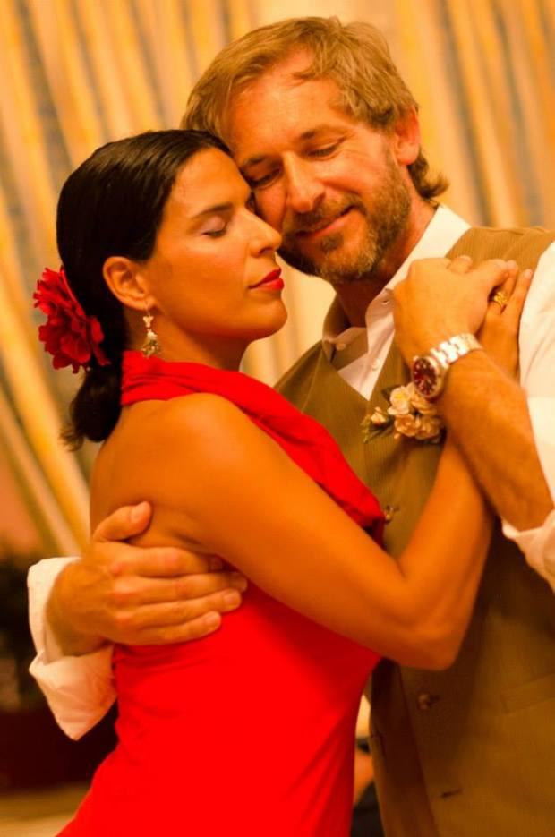 Aldo & Natalie - Isla del Tango MALTA