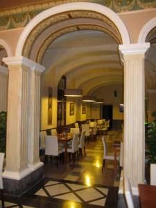 Bottegin Palazzo Xara Rabat