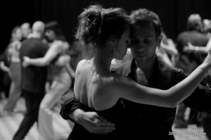 Tango de Salon (photo attributed to Peter Forett)