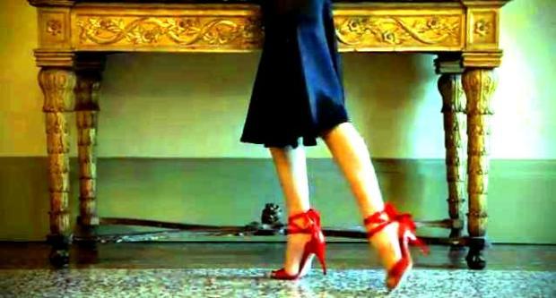 solo tango