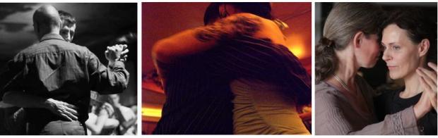The Tango Embrace - Isla del Tango