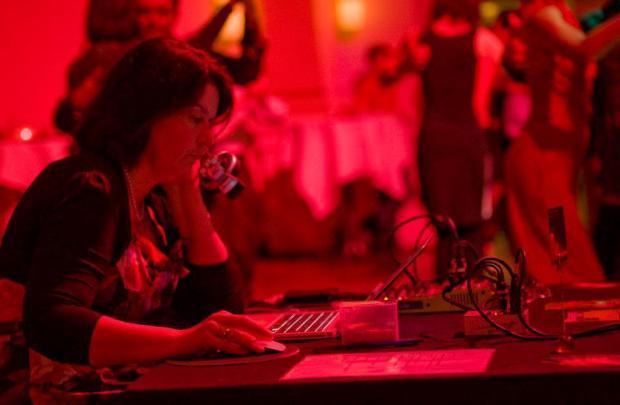 Tango DJ Diana