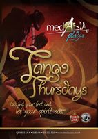 Tango Thursdays with Isla del Tango Malta