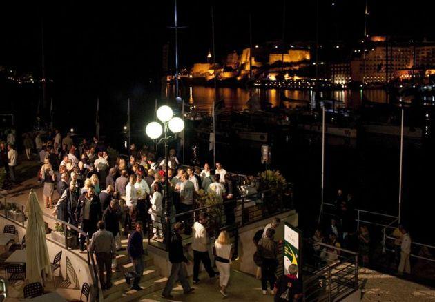 The Royal Malta Yacht Club, Ta' Xbiex
