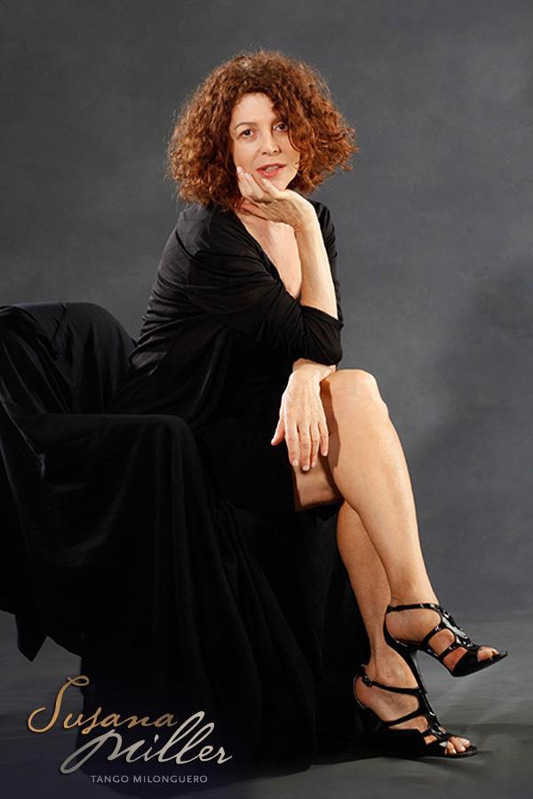 Susana Miller