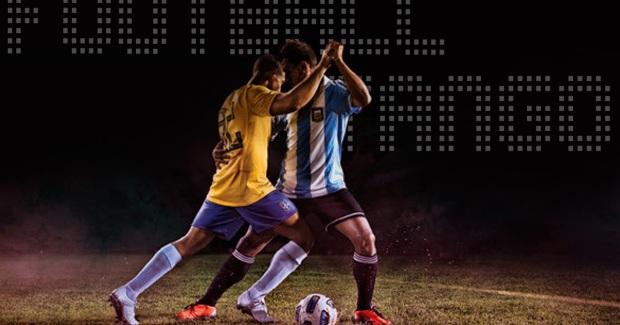 Football-tango